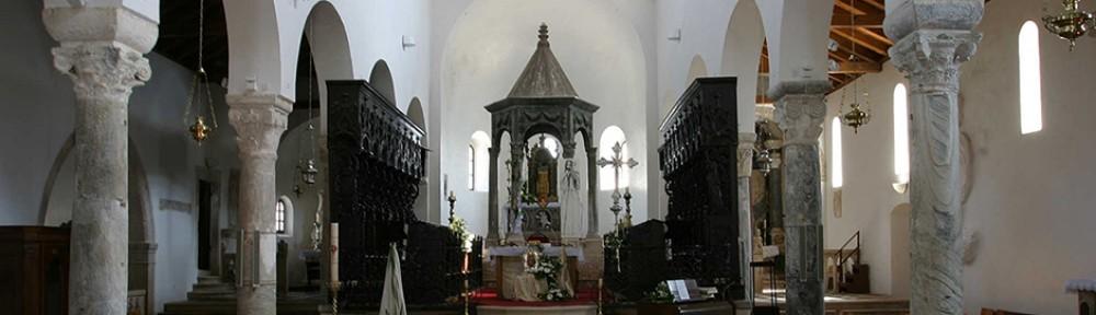 Srednjovjekovna spomenička baština Kvarnera