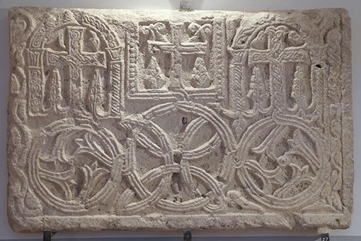 oltarna ploča Osor