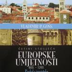 Vladimir P. Goss. Četiri stoljeća europske umjetnosti 800.-1200. Pogled s jugoistoka. Zagreb: Golden marketing – Tehnička knjiga, 2010.