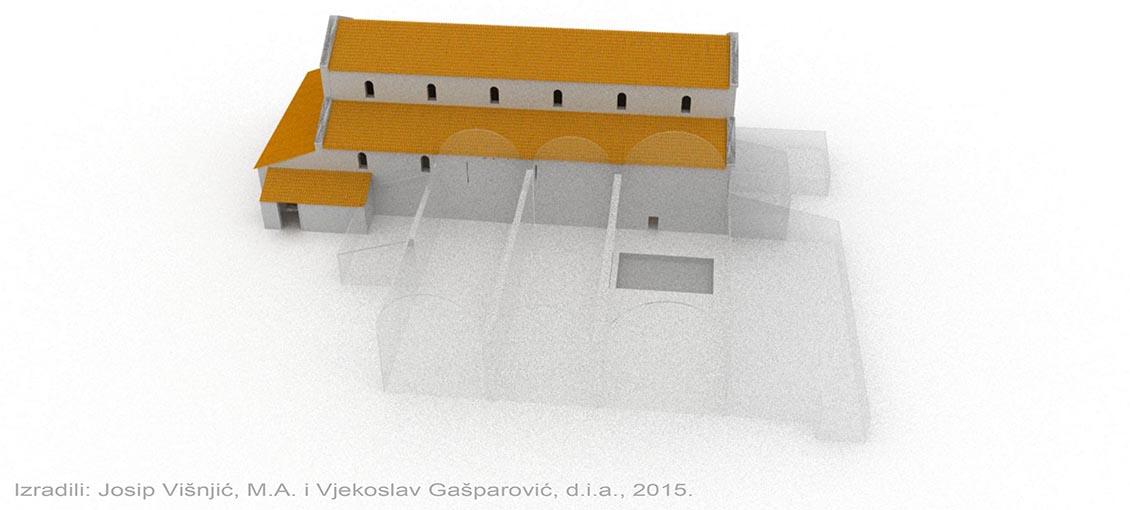 Rjeka bazilika s termama 1 titl