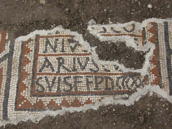 mozaikić